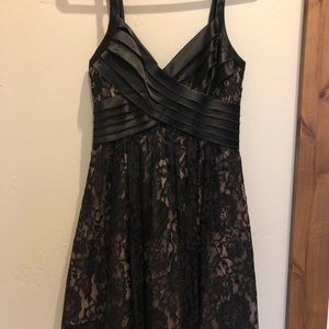 BCBG holiday or evening cocktail party dress